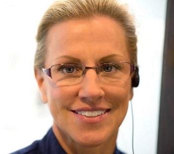 Jessica Cooper, Owner